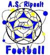 logo du club ASSOCIATION SPORTIVE DU RIPAULT