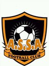 logo du club A.S ST ANGEL