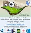 SAison 2020/2021 - ⚽ ⚽ ⚽ A.S Saint Mard Football ⚽ ⚽ ⚽