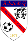 logo du club ASSOCIATION SPORTIVE ST BARTHELEMY- GROZON