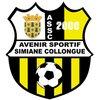 logo du club AVENIR SPORTIF SIMIANE COLLONGUE