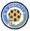 logo du club AS MATHIEU