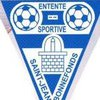 Entente Sportive Saint-jean Bonnefonds