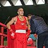 Mohamed Mekhannene Boxe