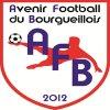 logo du club  Avenir Football Bourgueillois
