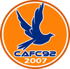 logo du club Colombes Atletic Futsal Club 92