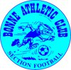 logo du club Bonne Athletic Club
