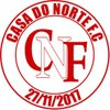 logo du club Casa do Norte Futebol Clube