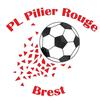 logo du club Patronage Laïque Municipal du Pilier Rouge