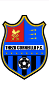 logo du club CORNEILLA FC LOISIR VETERAN