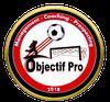 logo du club OBJECTIF PRO