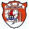 logo du club CLUB SPORTIF CHEVROUX