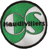 logo du club CLUB SPORTIF DE HAUDIVILLERS