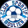 logo du club CLUB SPORTIF MOULIEN