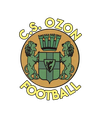 logo du club CS Ozon Football
