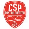 logo du club CS.Pont du Château Football - LABEL Jeunes F.F.F