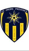 logo du club US DROME PROVENCE