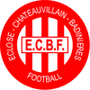 logo du club ECLOSE CHATEAUVILLAIN BADINIERES FOOTBALL