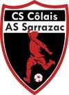 logo du club ES Colais Sarrazac Corgnac