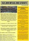 La Newletter du mois de Novembre ! - ENTENTE SPORTIVE CELLES-VERRINES