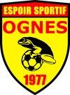 logo du club ES OGNES