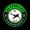 logo du club A.S. ETRELLES FOOTBALL