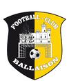 logo du club F.C Ballaison