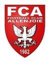 logo du club allenjoie
