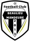 logo du club Football Club de Beaulieu Mandeure