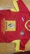 Sponsor maillots Renault GALEA - FC ENSUES LA REDONNE 89