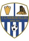 logo du club FC Franchevillois