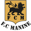 logo du club Football Club Manine