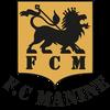 logo du club Football Club Manine