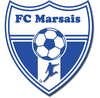 logo du club FC Marsais