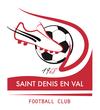 logo du club Football Club de Saint-Denis en Val