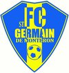 logo du club Football Club de Saint-Germain de Montbron