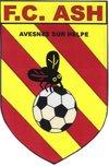logo du club FOOTBALL CLUB AVESNES SUR HELPE