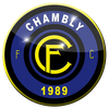 logo du club Football Club de Chambly