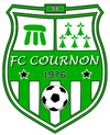 logo du club Football Club de Cournon