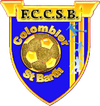 logo du club Football Club Colombier Saint Barthèlemy