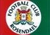logo du club FOOTBALL CLUB DE ROSENDAEL
