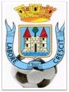 logo du club FC HAGETMAU