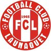 logo du club Football Club Launaguet