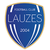 logo du club FOOTBALL CLUB DES LAUZES