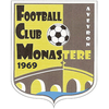 logo du club FOOTBALL CLUB MONASTERIEN