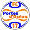 logo du club FOOTBALL CLUB PORTES D'OCEAN 17