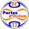 logo du club FOOTBALL CLUB PORTES D'OCEAN 17