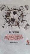 Devenez bénévole au fc rémois - FC REMOIS