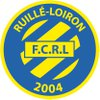 logo du club FOOTBALL CLUB RUILLÉ-LOIRON