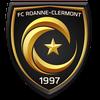logo du club FC ROANNE CLERMONT